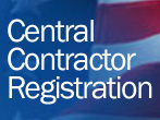 CCR Central Contractor Registration