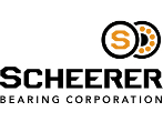 Scheerer Bearing Corporation.